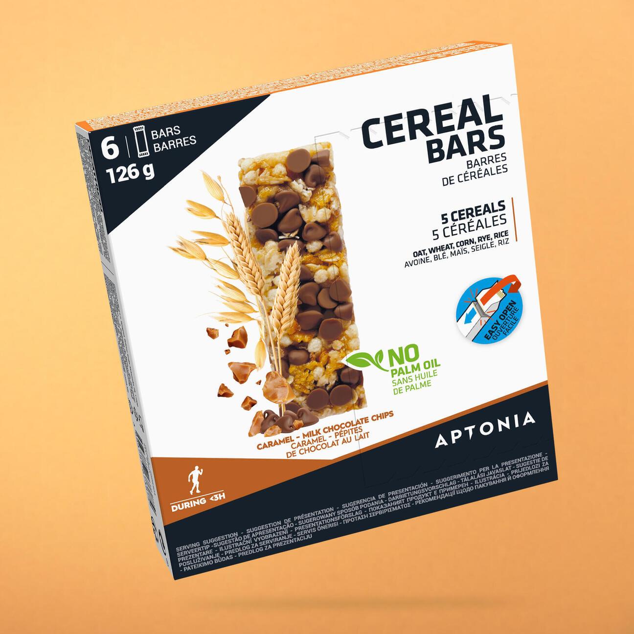 barre-cereales-choco-caramel-6-x-21g